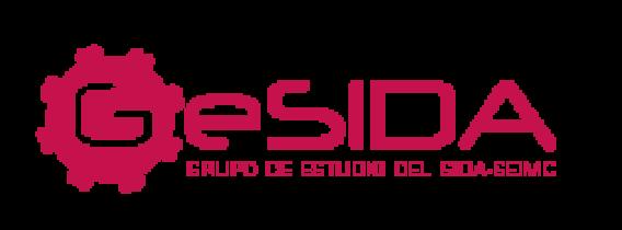 Logo GeSIDA